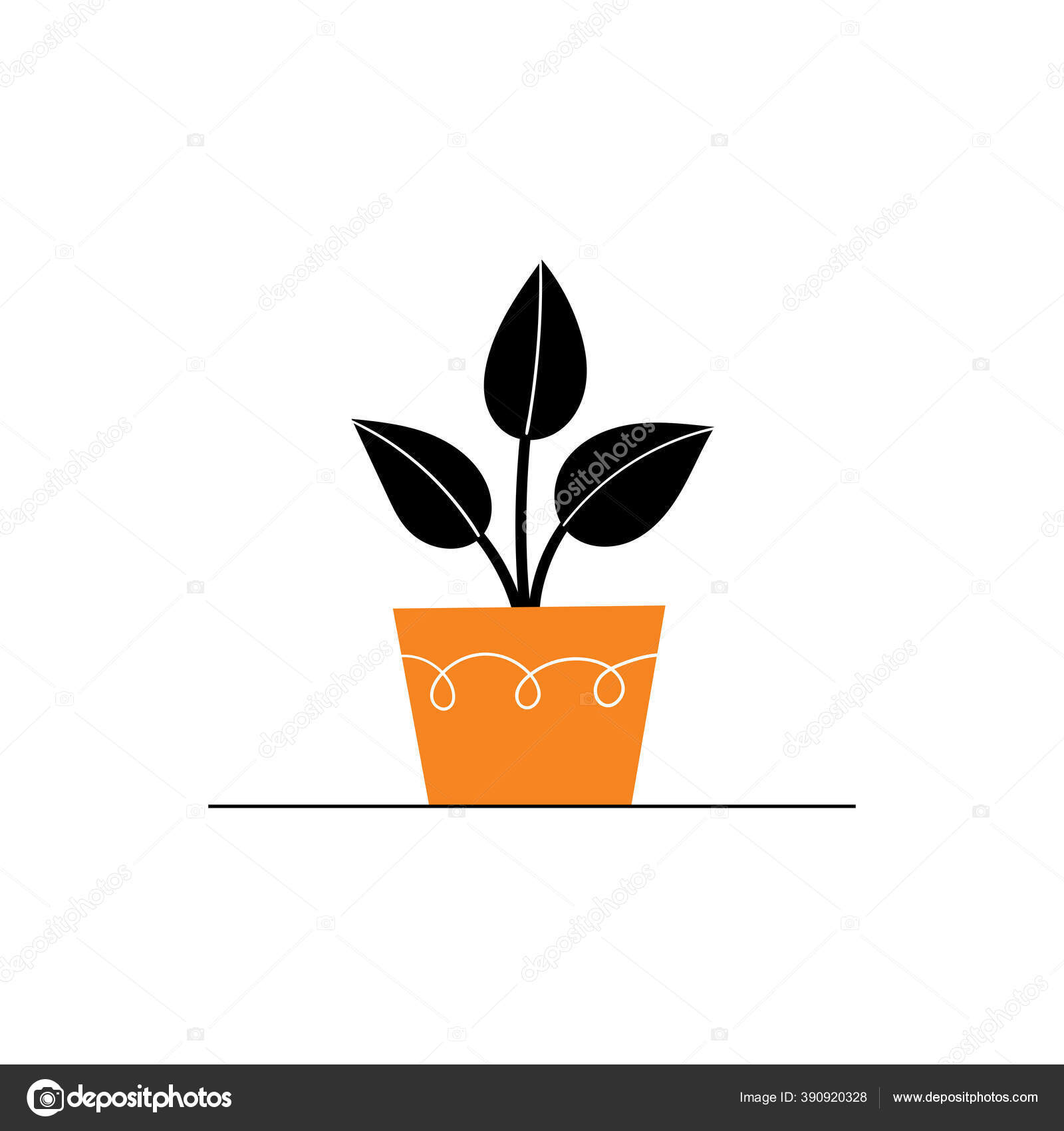 Vektor Indoor Tanaman Bunga Kentang Tanaman Rumahan Bergaya Dekorasi Rumah Dan Interior Succulents Monstera Cacti Ilustrasi Diisolasi Pada Latar Belakang Putih Stok Vektor C Lisi Note Yandex Ru 390920328