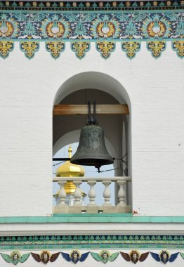 The Bell Of The New Jerusalem Monastery