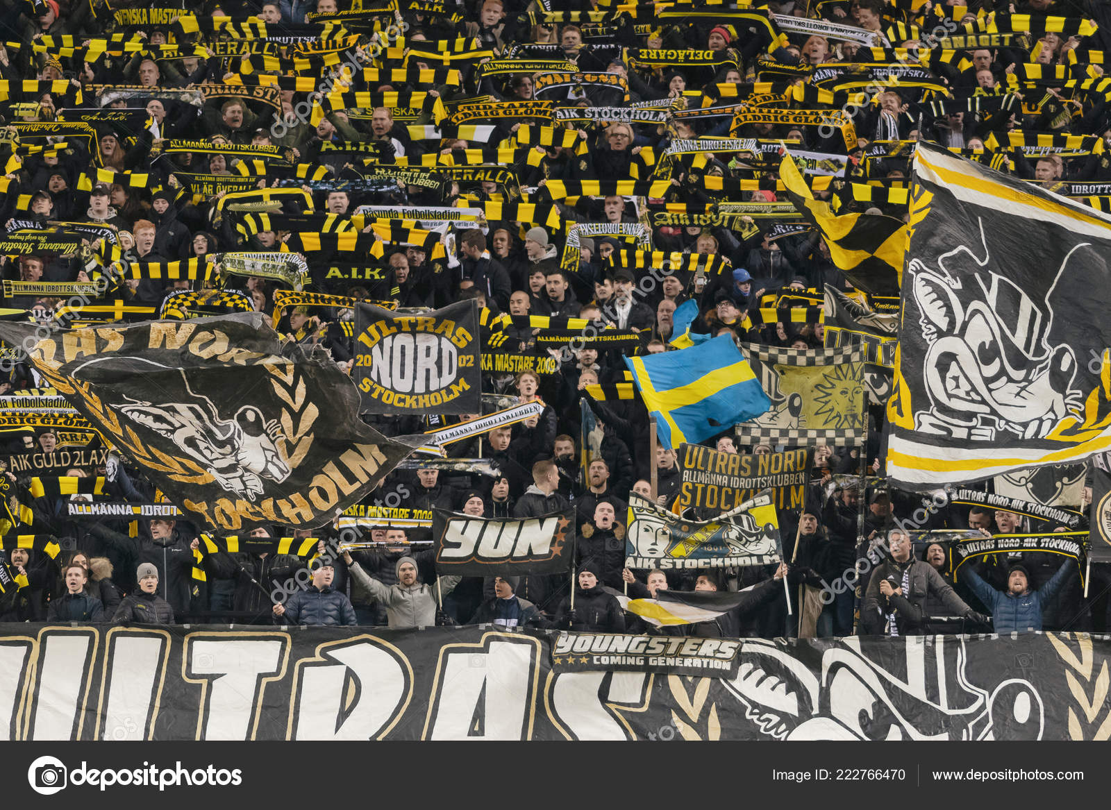 Solna Sweden Oct 2018 Aik Malmo Friends Arena Stockholm Final Stock Editorial Photo C Steho 222766470 December 31 17:15 captain sensible who are the best fpl captain options for gameweek 17? https depositphotos com 222766470 stock photo solna sweden oct 2018 aik html
