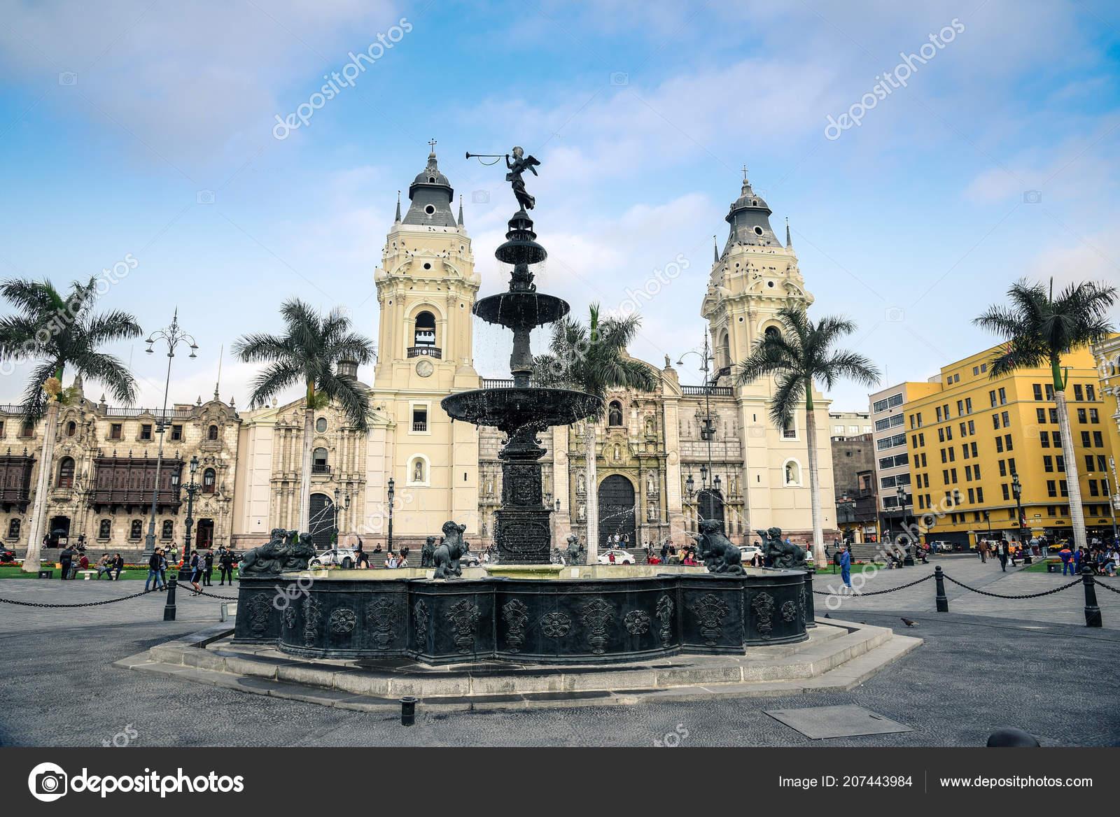 Lima Peru dating