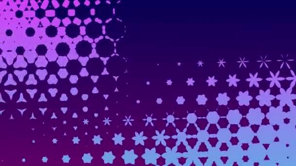 Háttérmozgás grafikai mintázat, színes színátmenet