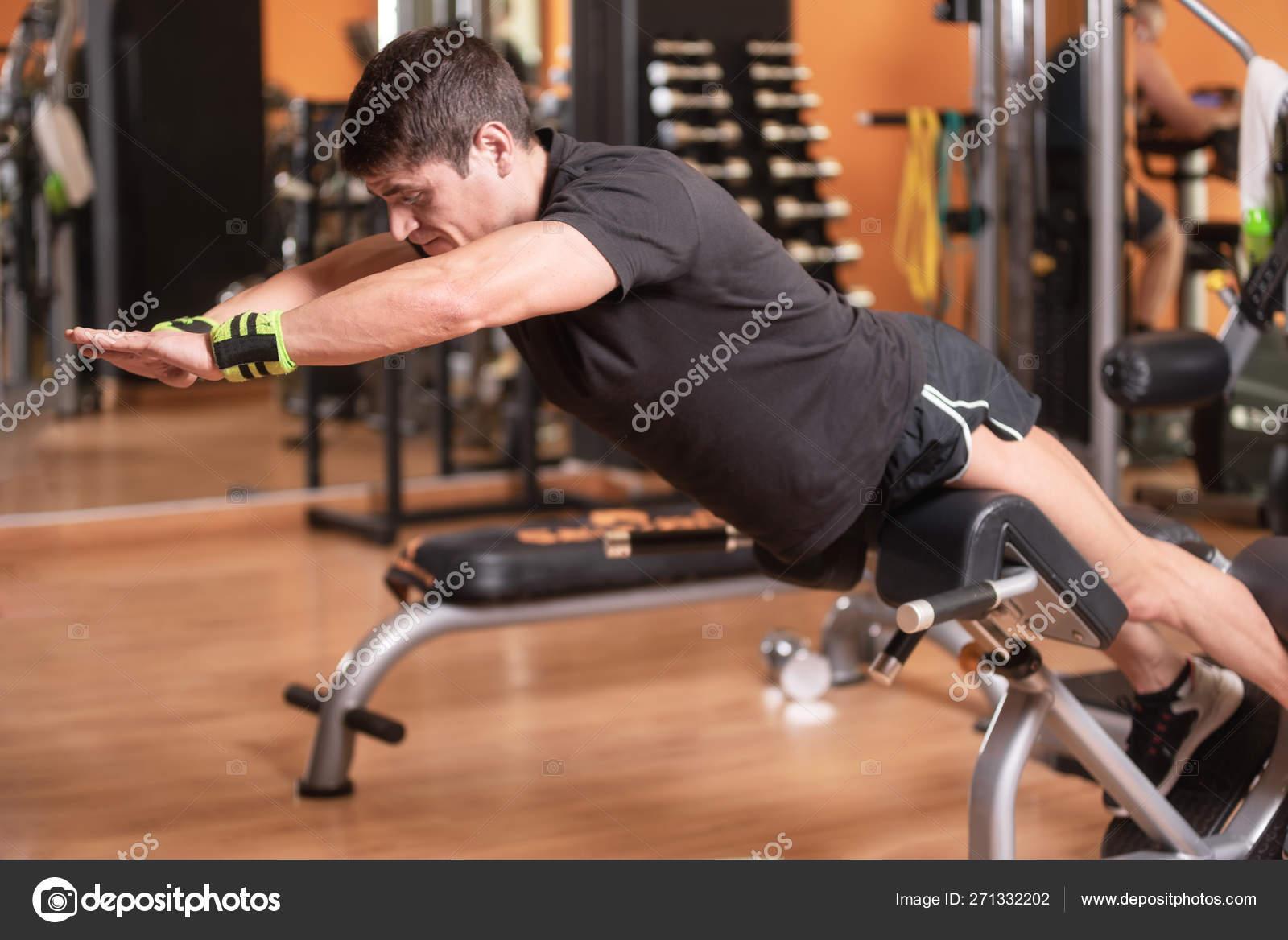 como fortalecer los musculos de la columna