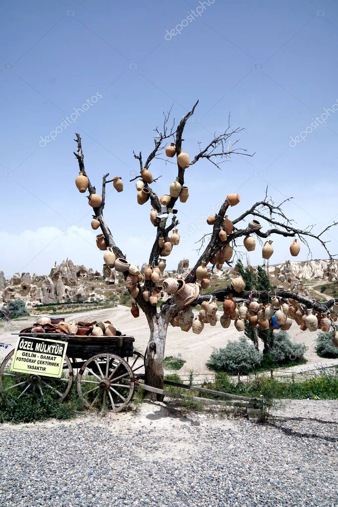 Cappadocia Turkey customs and traditions