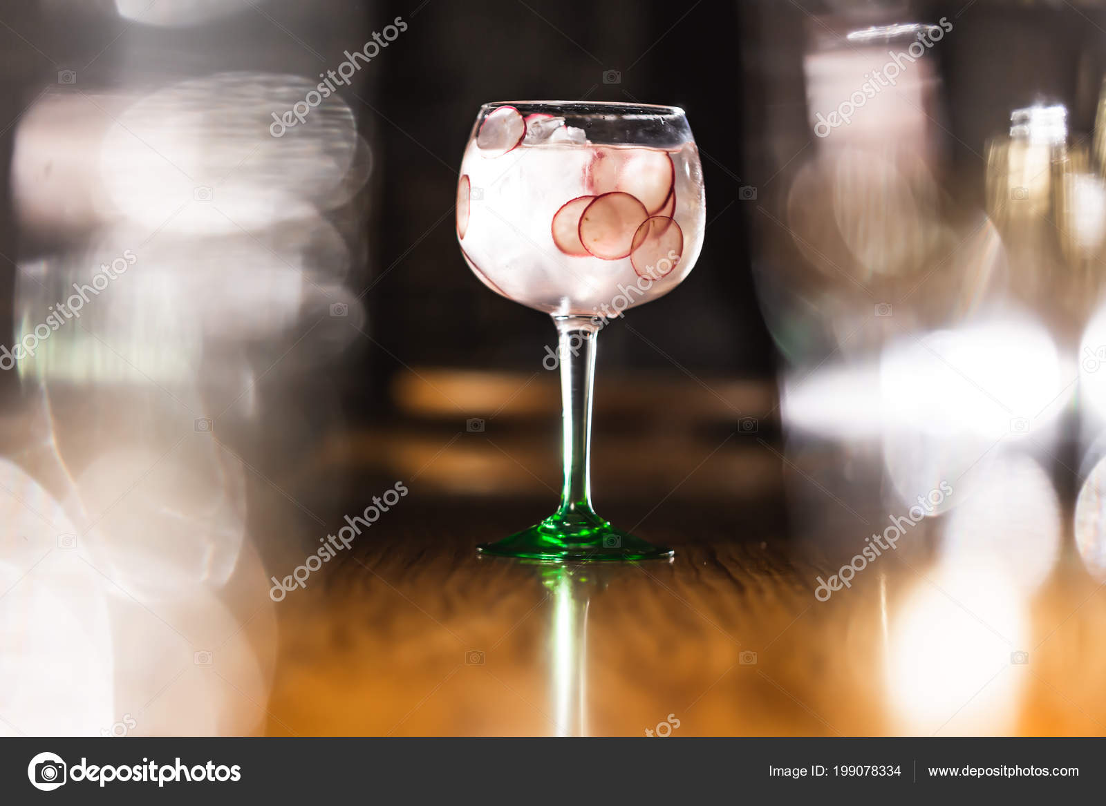 Große Cocktails