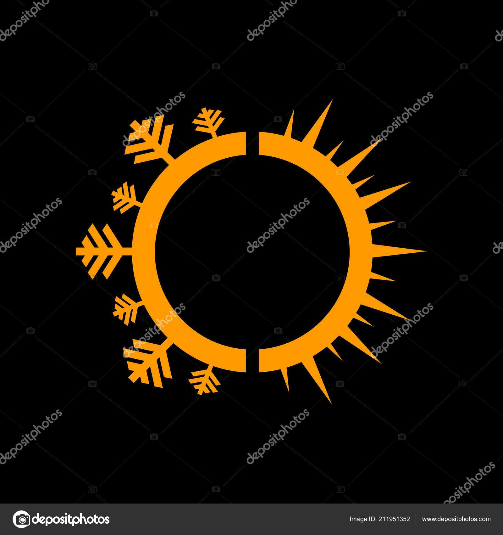 sol på ar