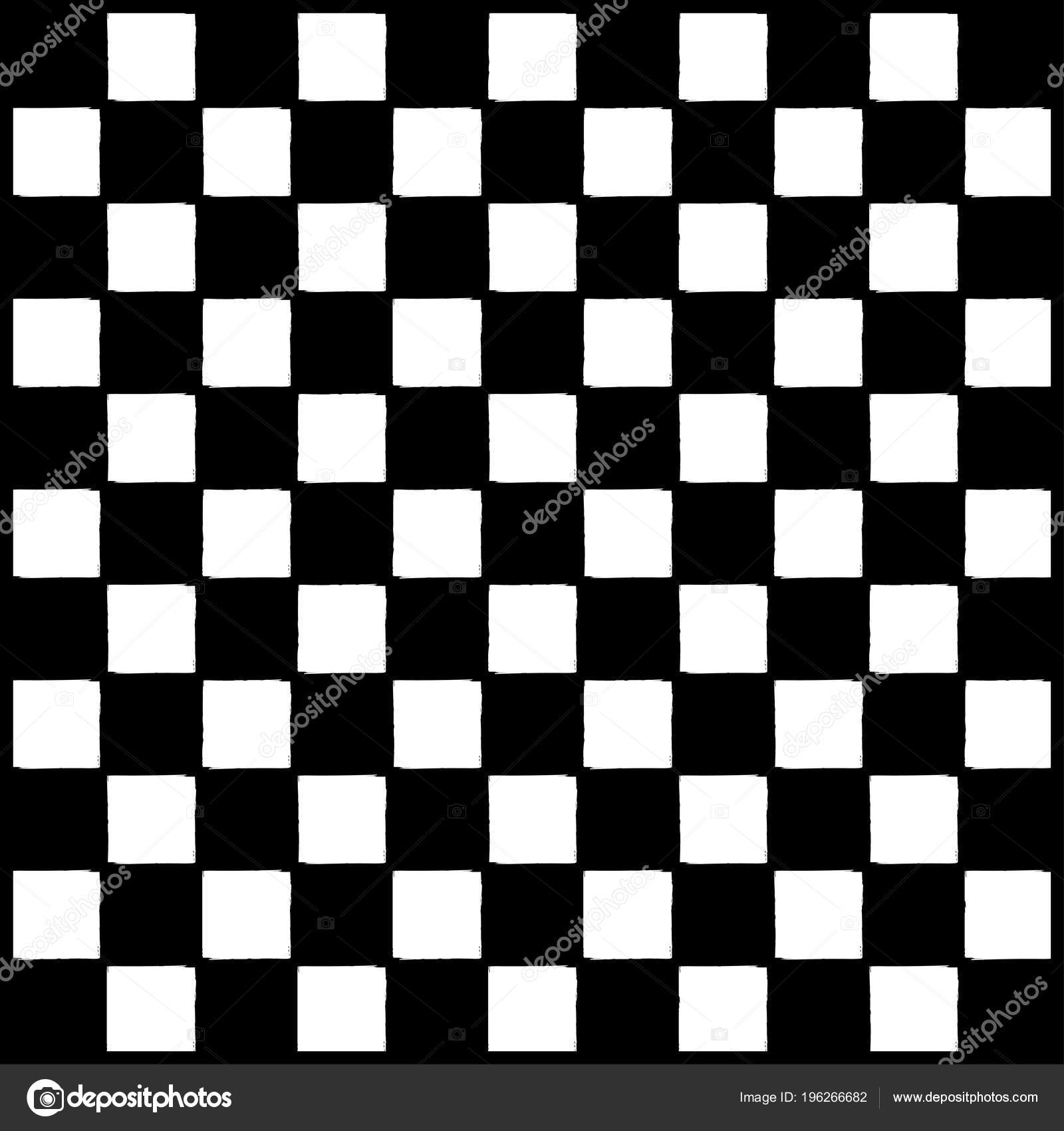 checkered chess board race