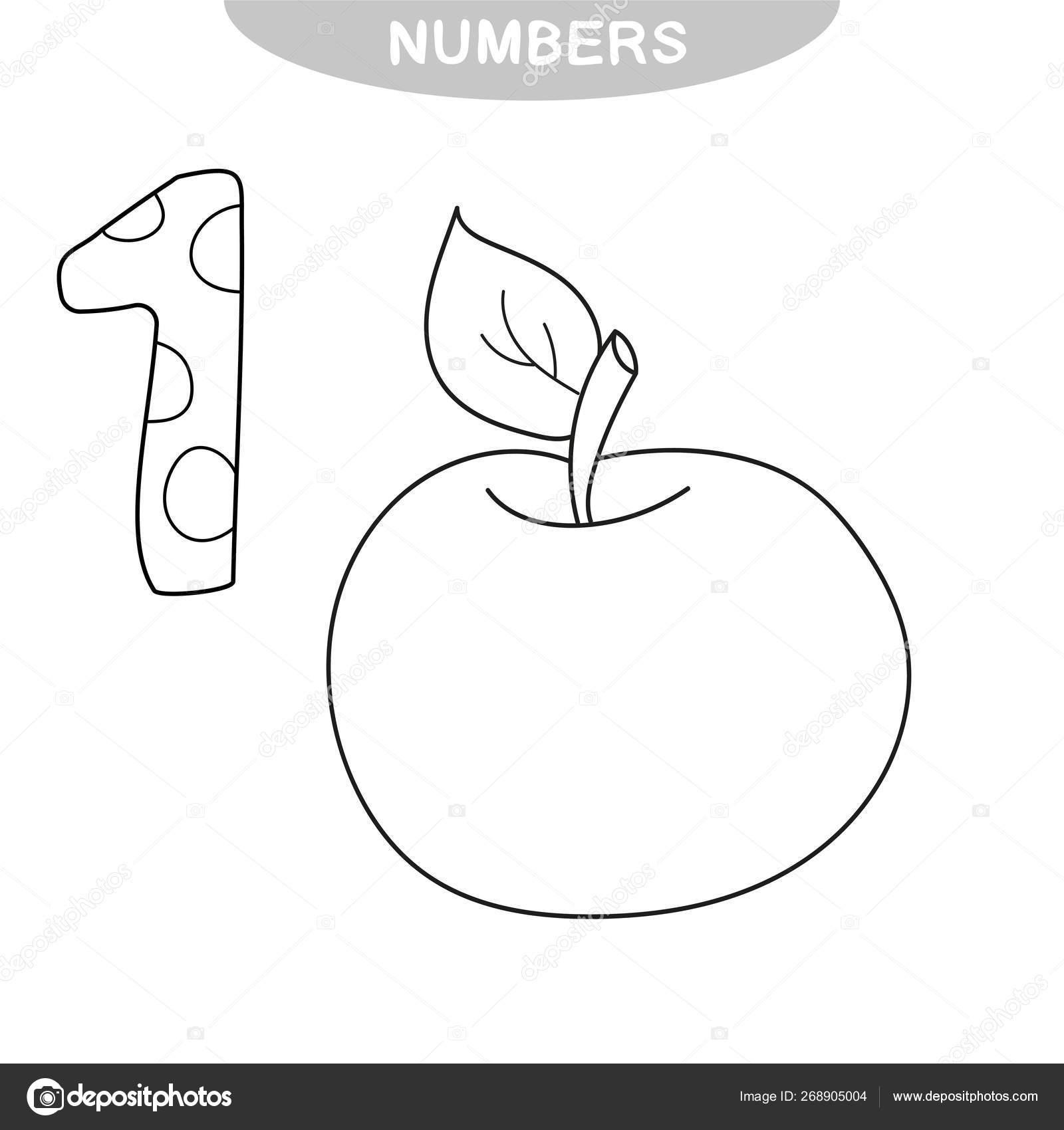 Juego Educativo Números De Aprendizaje Libro Para