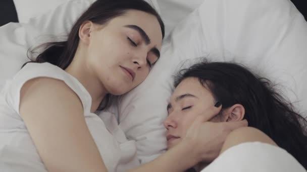 Video lezbiyan