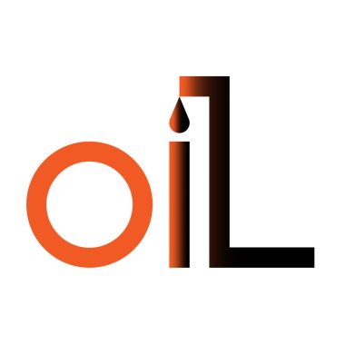 logo designating the oil industry