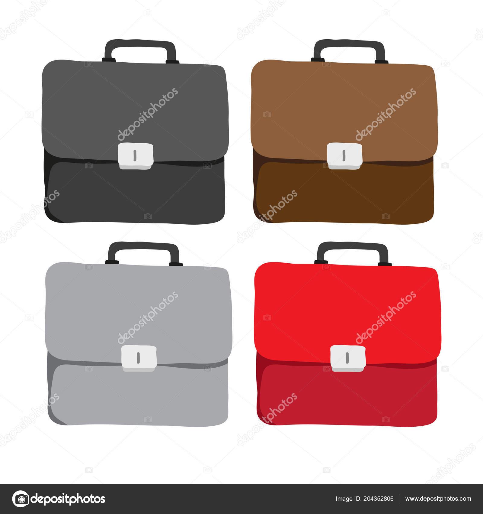 91eff0daaa Handbag Vector Collection Design Bag Vector Collection Design — Stock Vector