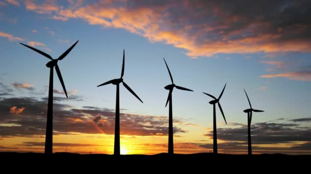 wind power stations, energy