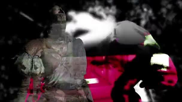 hororová videa krásné černé dívky sex