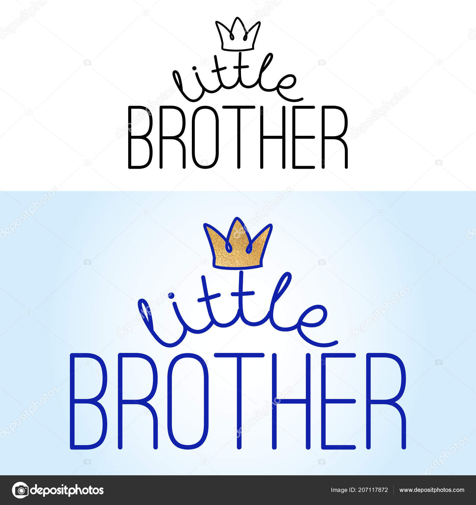 Pics: sister and brother with quotes | Little Brother ...