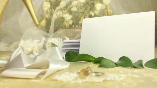 Wedding invitation chrome key card vdeo de stock sehirci 204044792 wedding invitation chrome key card vdeo stopboris Image collections