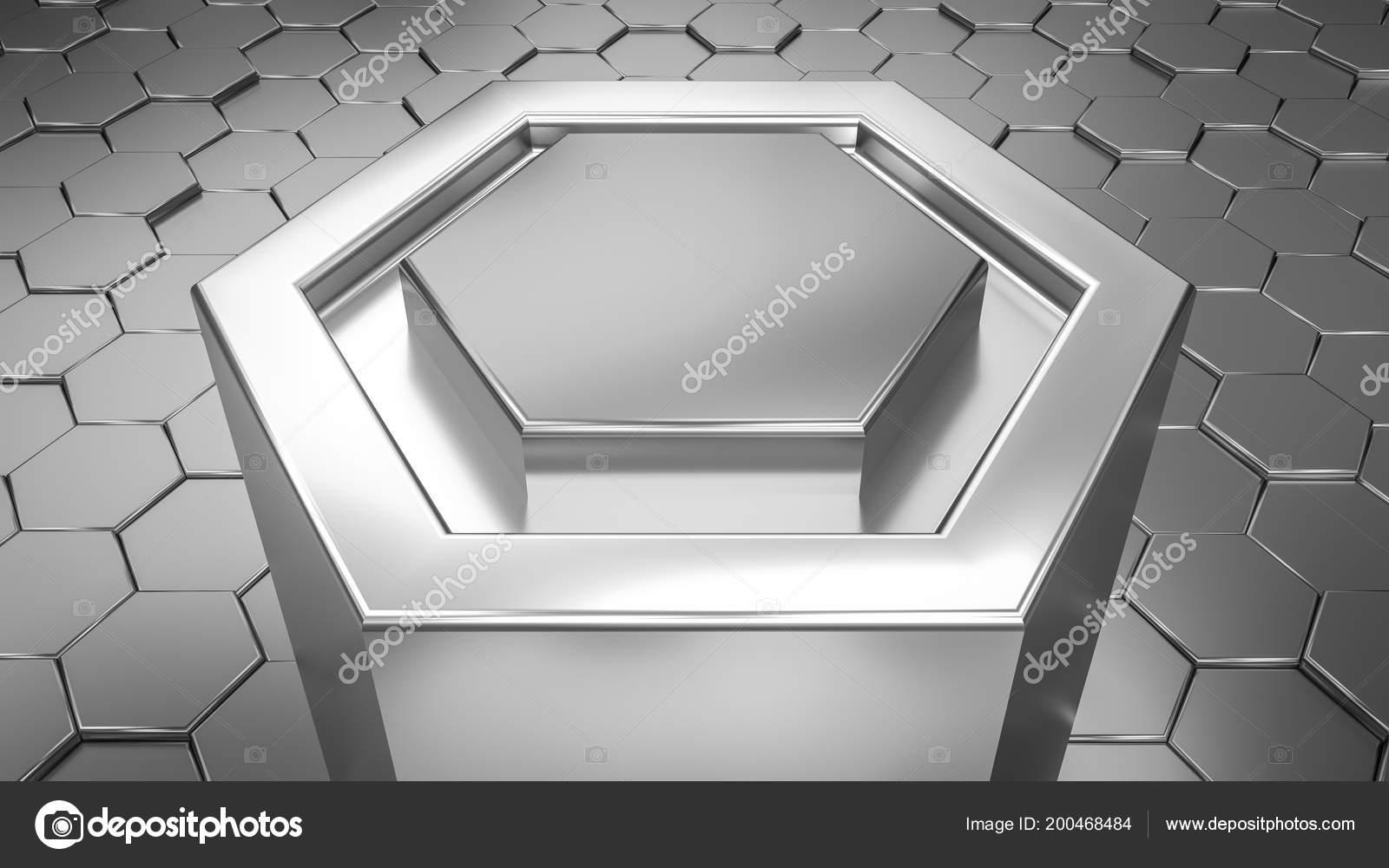 Resumen Antecedentes Geométrica Hexagonal Estructura Hexágonos ...