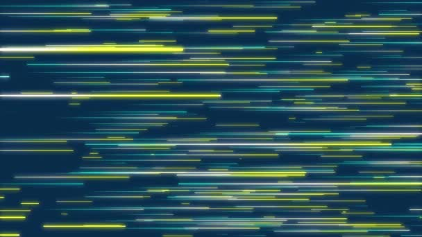 Blue  green abstract radial lines geometric background. Data flow. Explosion star. Optical fiber. Motion effect. Background