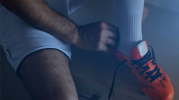 Foci focista kerül a cipők
