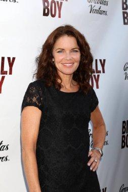 actress Susan Walters