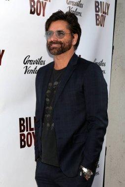 actor John Stamos