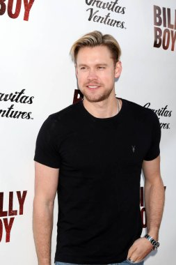 actor Chord Overstreet
