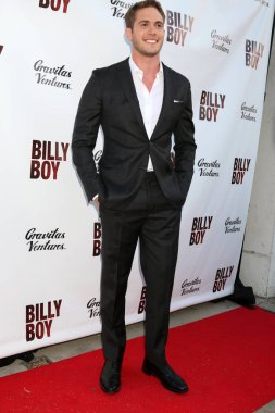actor Blake Jenner