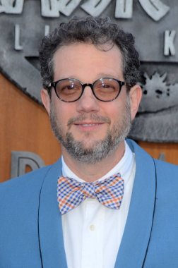 actor Michael Giacchino