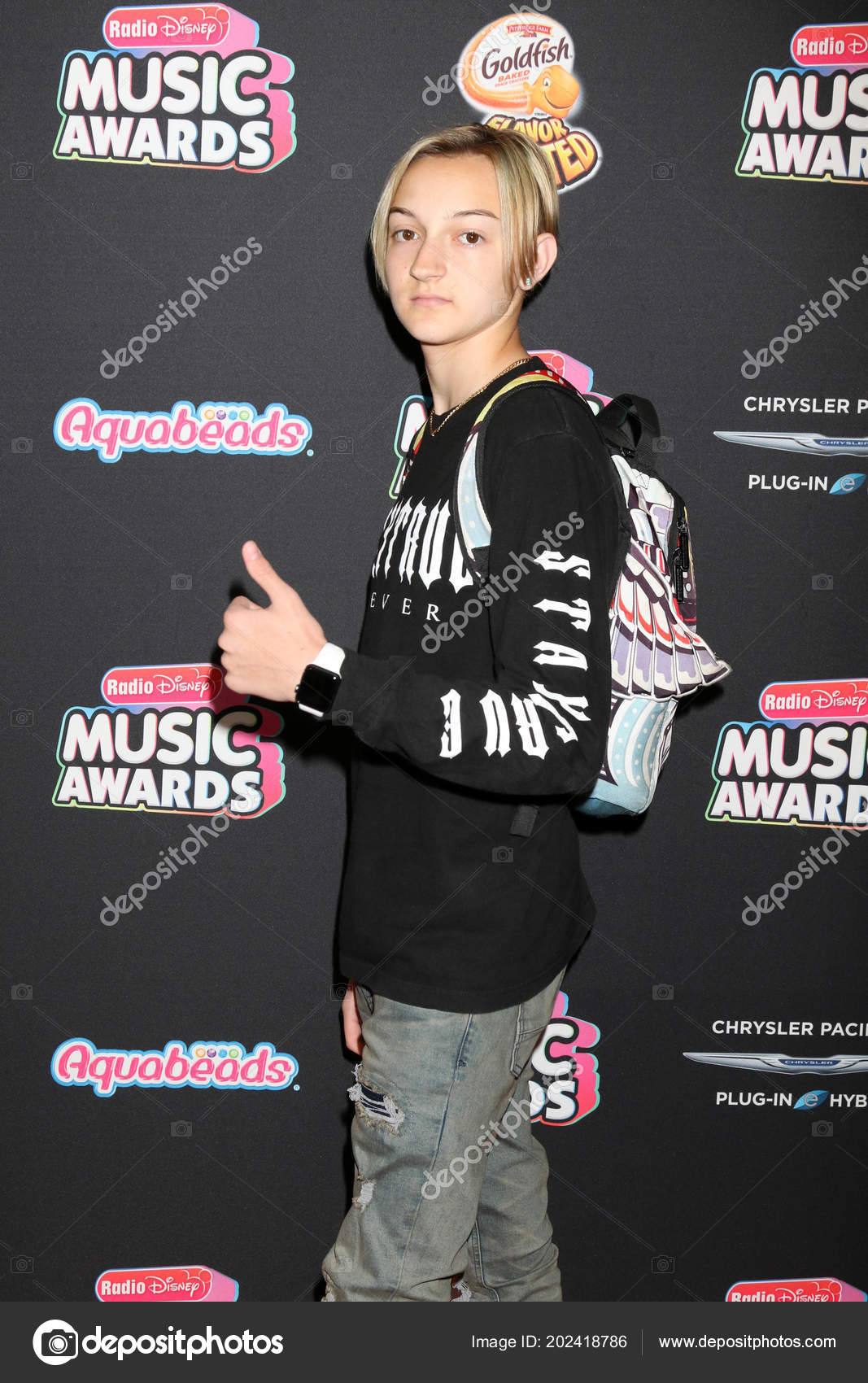 Backpack Kid ca7f9434bd591
