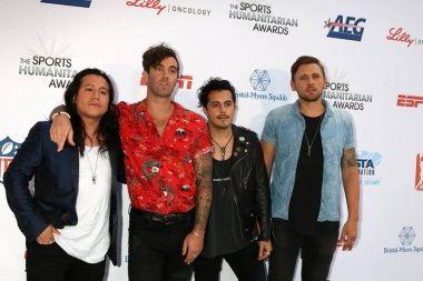 American Authors Band