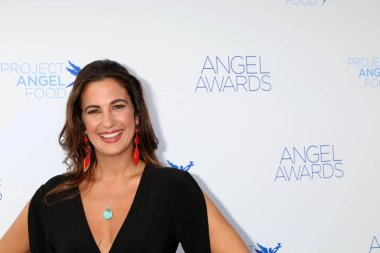 Charlie Travers at the Angel Awards 2018, Project Angel Food, Los Angeles, CA 08-18-18