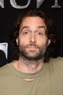 Chris D elia at