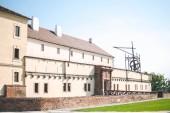 Brno, Česká republika - 26 srpna 2017: Špilberk, místní památka
