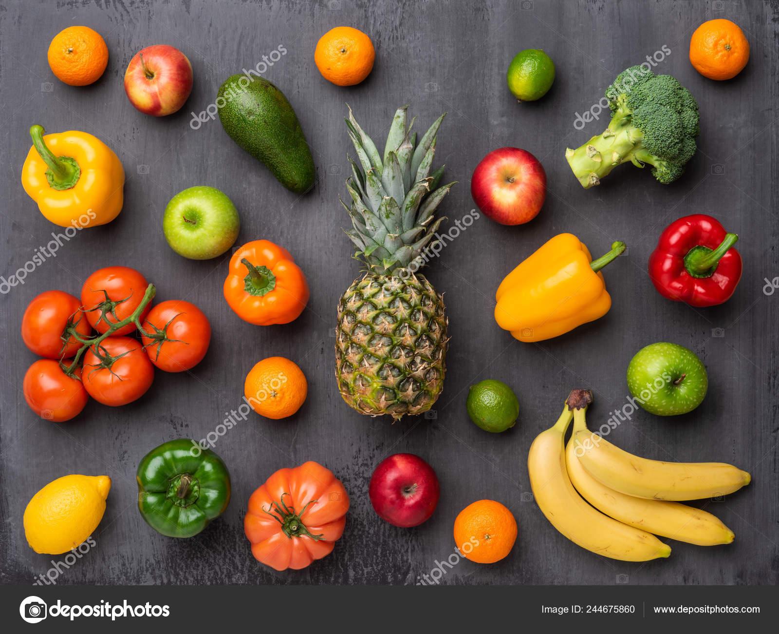 detox gyümölcsök a has karcsúsításáhoza