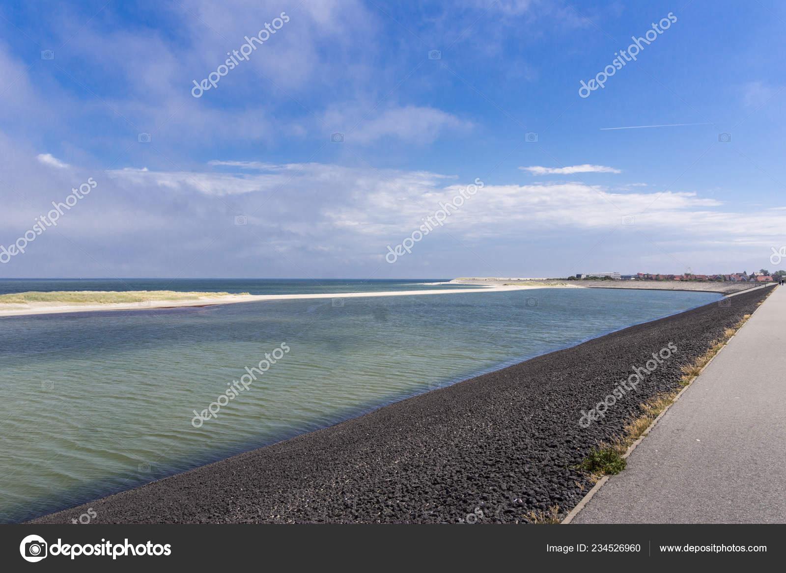 Sylt North Germany Island North Sea August 2018 Stock Photo