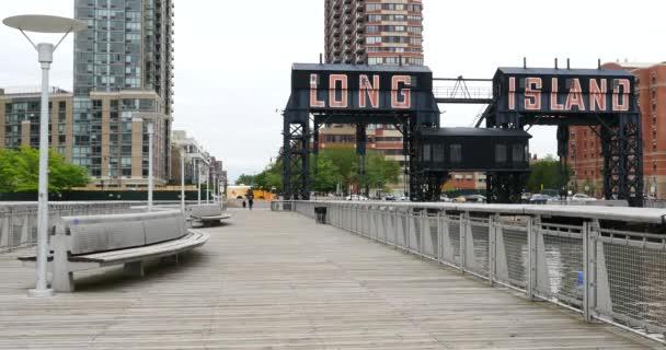 Long Island. New York City.
