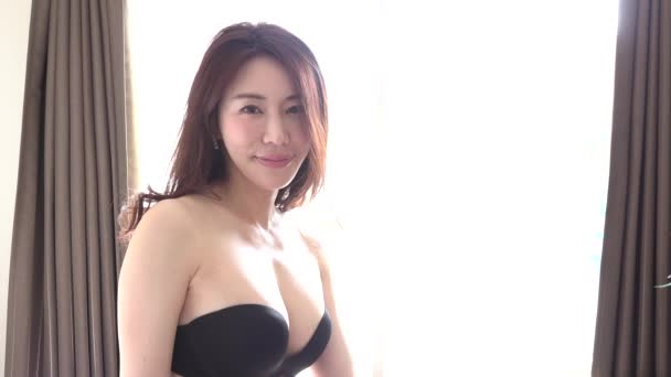 Agree asian lingerie videos point