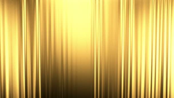 Drapérie zlaté Glamour