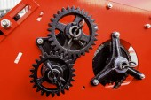 Spare parts for agricultural seeders