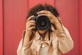Fényképek kamera