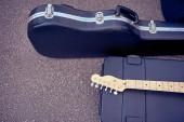 Fotografie guitar