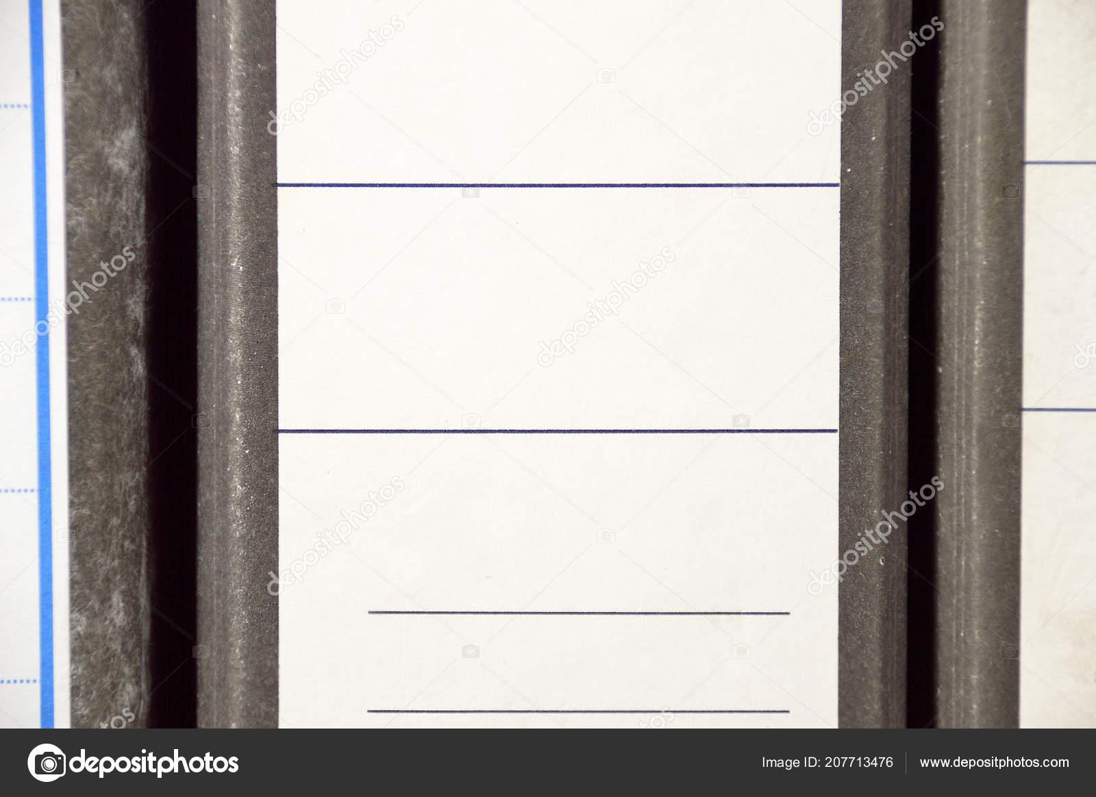 Gros plan reliure anneaux avec espace copie bureau u photographie