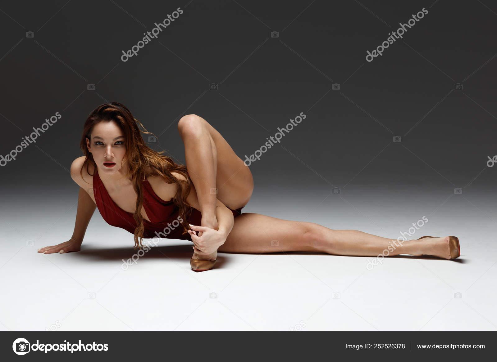 Female Striptease
