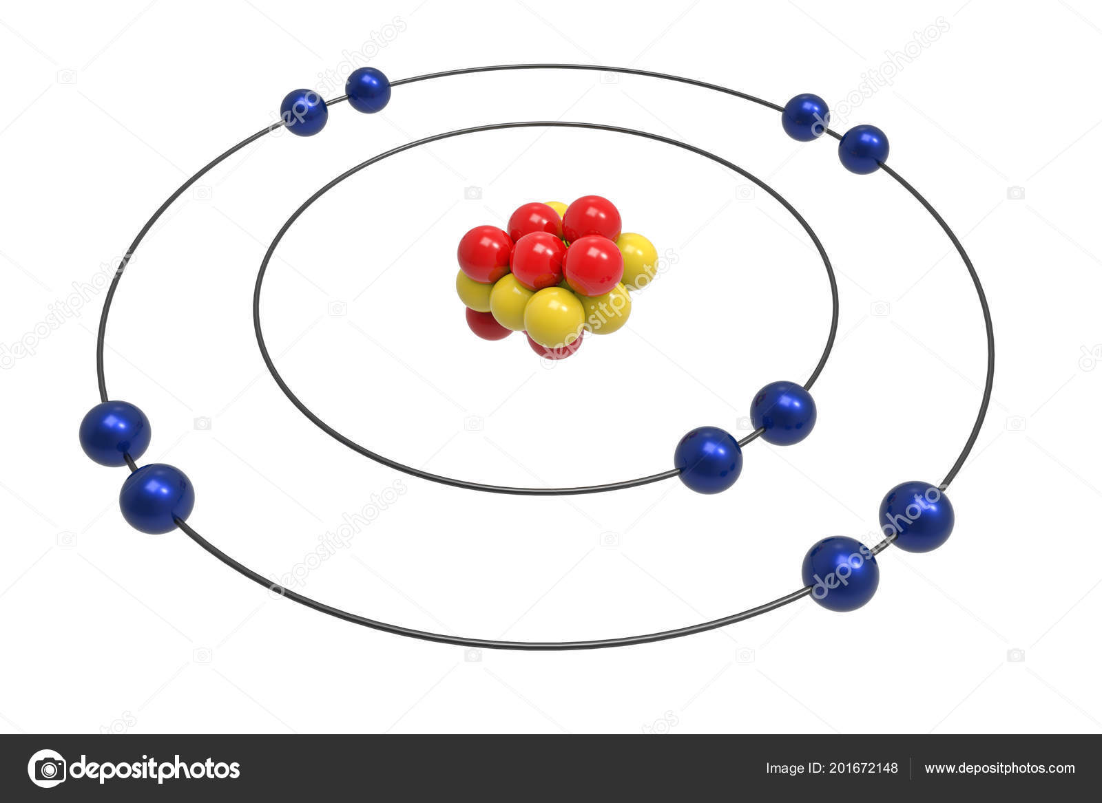 Bor diagram neon trusted wiring diagrams bohr model neon atom proton neutron electron science chemical rh depositphotos com phosphorus diagram chlorine diagram ccuart Image collections