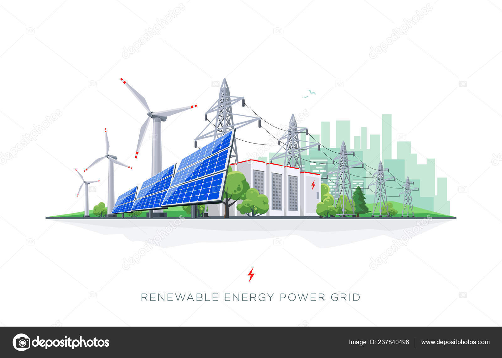 Books Design Of Smart Power Grid Renewable Energy Systems Engineering Engineering Professional Technical