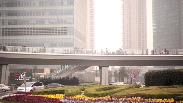 Video of City People Bridge