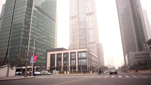 Video z města stvol kříž