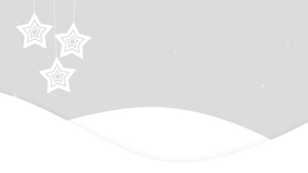 Karácsonyi és újévi ünnep üdvözlőkártya a háttér