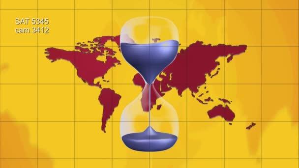 Entwicklung Klima Erdveränderungen