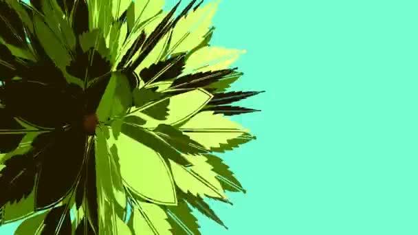 flower background floral design