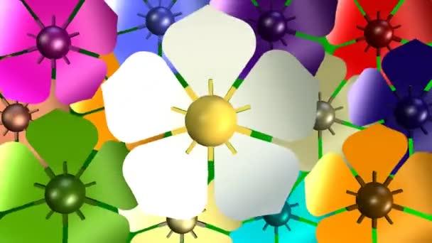 flowers spring floral blossom