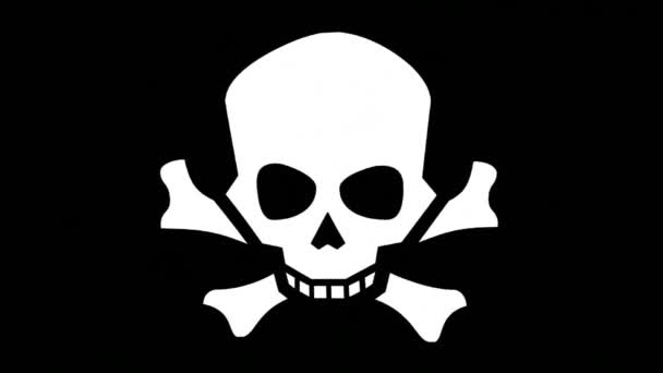 pirates flag symbol piracy death